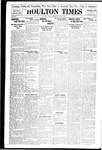 Houlton Times, June 1, 1921