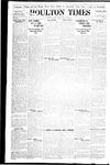Houlton Times, June 29, 1921