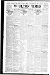 Houlton Times, July 27, 1921