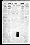 Houlton Times, November 2, 1921
