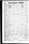 Houlton Times, November 16, 1921