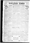 Houlton Times, November 23, 1921