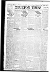 Houlton Times, December 7, 1921