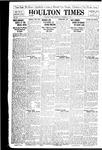Houlton Times, December 14, 1921