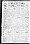 Houlton Times, January 11, 1922
