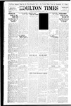 Houlton Times, March 1, 1922