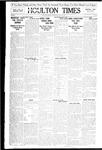 Houlton Times, April 19, 1922