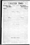 Houlton Times, May 3, 1922