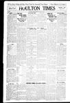Houlton Times, May 10, 1922