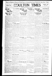 Houlton Times, May 24, 1922