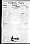 Houlton Times, May 31, 1922