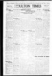 Houlton Times, June 7, 1922