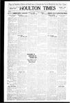 Houlton Times, June 14, 1922