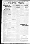 Houlton Times, September 6, 1922