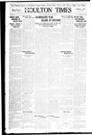 Houlton Times, September 27, 1922