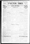 Houlton Times, November 22, 1922