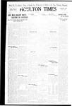 Houlton Times, December 20, 1922