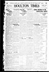 Houlton Times, January 3, 1923