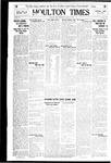 Houlton Times, January 10, 1923
