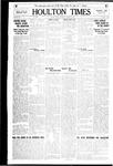 Houlton Times, January 17, 1923