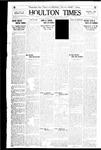 Houlton Times, January 24, 1923