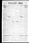 Houlton Times, January 31, 1923