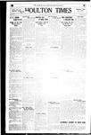 Houlton Times, May 16, 1923