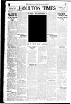 Houlton Times, May 23, 1923