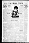 Houlton Times, May 30, 1923