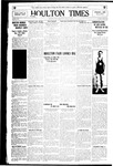 Houlton Times, August 1, 1923