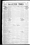 Houlton Times, November 7, 1923
