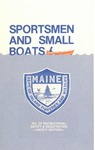 Sportsmen and Small Boats, 1979