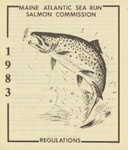 1983 Atlantic Salmon Fishing Regulations