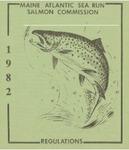 1982 Atlantic Salmon Fishing Regulations