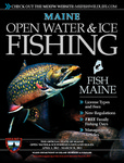 Maine Open Water and Ice Fishing, 2012-2013
