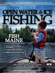 Maine Open Water and Ice Fishing, 2016