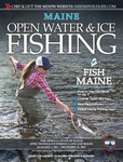 Maine Open Water and Ice Fishing, 2015