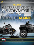 Maine All-Terrain Vehicle & Snowmobile Laws and Rules, 2015-2016