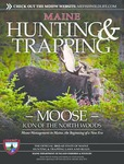 Maine Hunting & Trapping 2012 - 2013 by Maine Department of Inland Fisheries and Wildlife