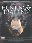 Maine Hunting & Trapping 2013-2014 by Maine Department of Inland Fisheries and Wildlife