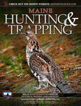 Maine Hunting & Trapping 2014 - 2015 by Maine Department of Inland Fisheries and Wildlife