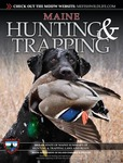 Maine Hunting & Trapping 2015 - 2016 by Maine Department of Inland Fisheries and Wildlife