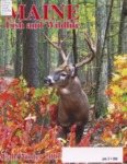Maine Fish and Wildlife Magazine, Fall/Winter 2007