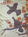 Maine Fish and Wildlife Magazine, Fall 1975
