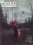 Maine Fish and Wildlife Magazine, Fall 1976