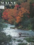 Maine Fish and Wildlife Magazine, Fall 1980