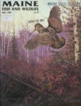 Maine Fish and Wildlife Magazine, Fall 1985