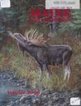 Maine Fish and Wildlife Magazine, Winter 2000