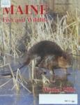 Maine Fish and Wildlife Magazine, Winter 2006