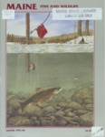 Maine Fish and Wildlife Magazine, Winter 1993-94